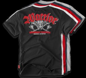 """T-shirt """"Warrior"""""""