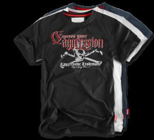 "T-shirt ""Aggression"""