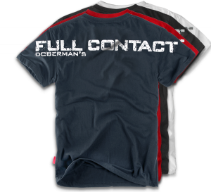 "T-shirt ""Full Contact"""