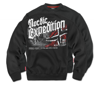 "Sweatshirt ""Expedition"""