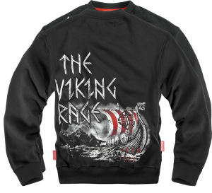 "Sweatshirt ""Viking Drakkar"""
