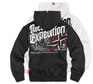 """Hoodie """"Expedition"""""""