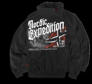 """Zipsweat """"Expedition"""""""