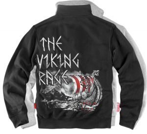 """Zipsweat """"Viking Drakkar"""""""