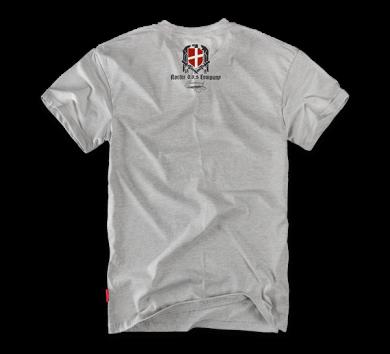 "T-shirt ""Nordic D.V.S."""