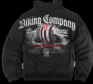 "Bonded jacket ""Viking Company"""