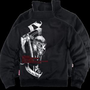 """Bonded jacket """"Viking Storm"""""""