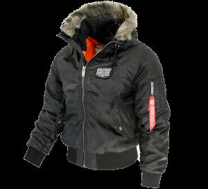"""Jacket """"Offensive II"""""""
