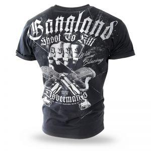 """T-Shirt """"Gangland"""""""
