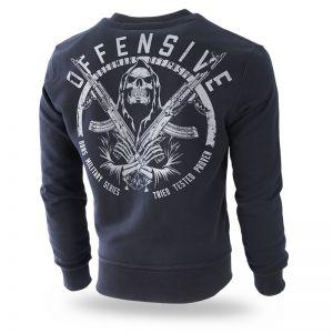 "Sweatshirt ""Military Offensive"""