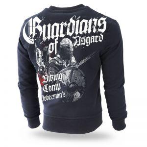 """Sweatshirt """"Guardians of Asgard"""""""