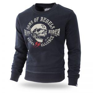 "Sweatshirt ""Sons of Rebels II"""