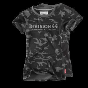 """T-Shirt """"Military D.V.S."""""""