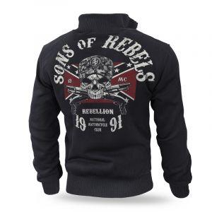 """Bonded jacket """"Sons of Rebels"""""""