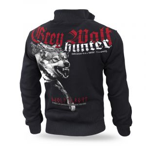 """Bonded jacket """"Grey Wolf"""""""