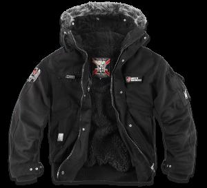 """Jacket """"Corps 33"""""""