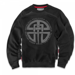 "Sweatshirt ""Celtic"""