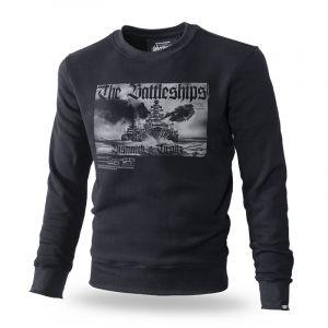 """Sweatshirt """"Battleships"""""""
