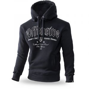 "Hoodie ""Thunder Offensive"""