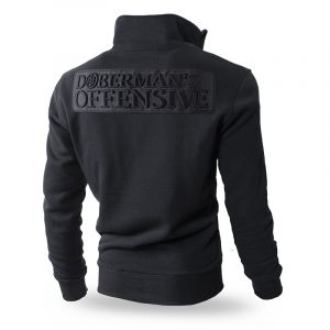 """Zipsweat """"Dobermans Offensive"""""""
