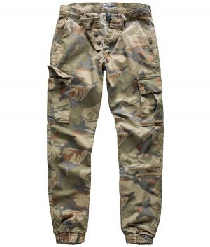 "Cargopants ""Bad Boys"" 4 camo"
