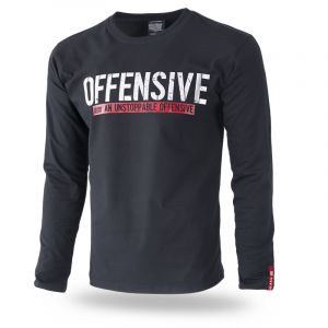 """Longsleeve """"An Unstoppable Offensive"""""""