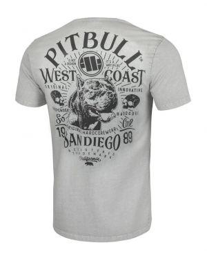"T-Shirt ""San Diego"""