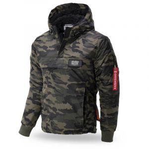 """Jacket """"Der Angriff"""""""