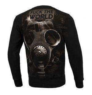 "Sweatshirt ""Fuck the World"""