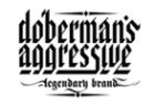 Doberman's Aggressive
