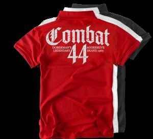 """Polo """"Combat 44"""""""