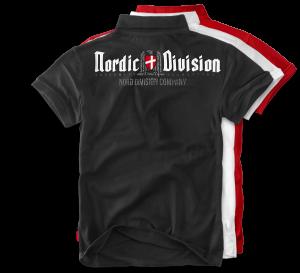 """Polo """"N.Division"""""""