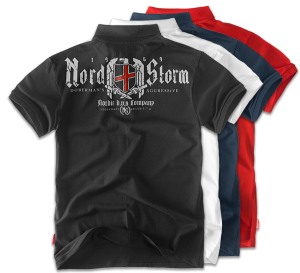 """Polo """"Nord Storm 2"""""""