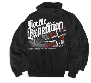 "Zipsweat ""Expedition"""