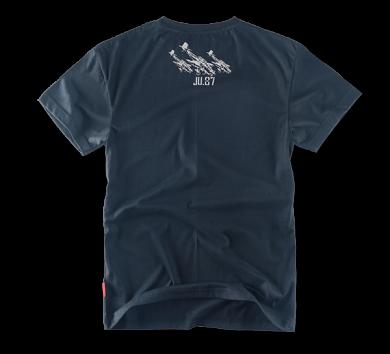 "T-shirt ""Nordic Division"""
