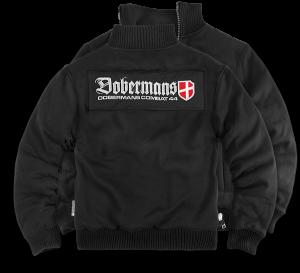 """Bonded jacket """"Dobermans"""""""