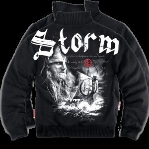 """Bonded jacket """"Storm"""""""
