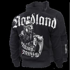 """Bonded jacket """"Nordland"""""""
