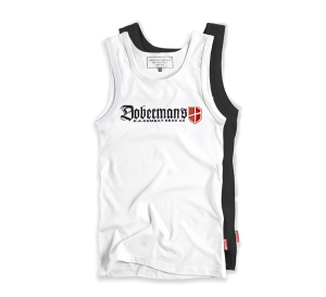 "Tank top ""Dobermans"""