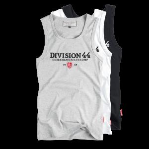 "Tank top ""Division 44"""