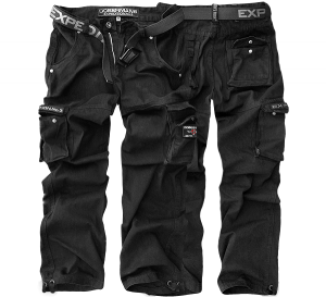 "Cargopants ""Expedition"""