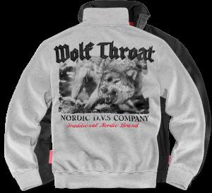 "Zipsweat ""Wolf Throat"""