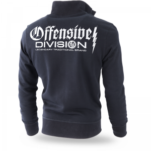 """Zipsweat """"Offensive Division"""""""