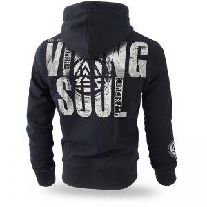 """Hoodie """"Viking Soul"""""""