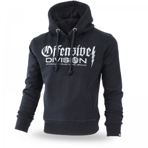 """Hoodie """"Offensive Division"""""""