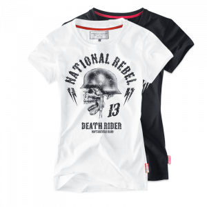 "T-Shirt ""National Rebel"""