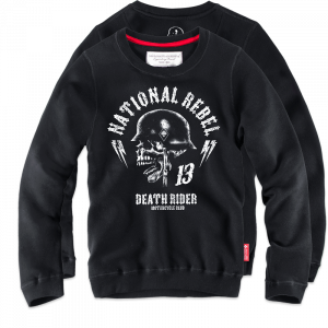 "Sweatshirt ""National Rebel II"""