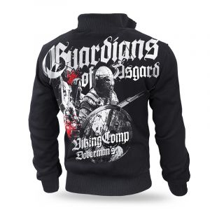 "Bonded jacket ""Guardians of Asgard"""