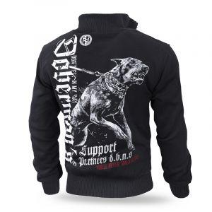 """Bonded jacket """"Dobermans Support"""""""