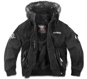 "Winterjacket ""Honour"""